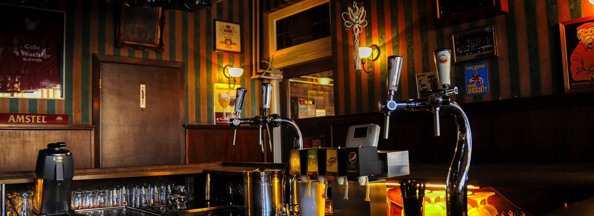 Cafe 't Wachtje Katwijk aan den Rijn