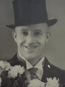 Willem Wouters - eerste eigenaar van 't Wachtje